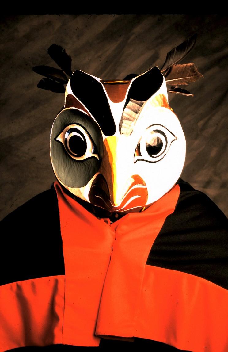 Heritage Owl