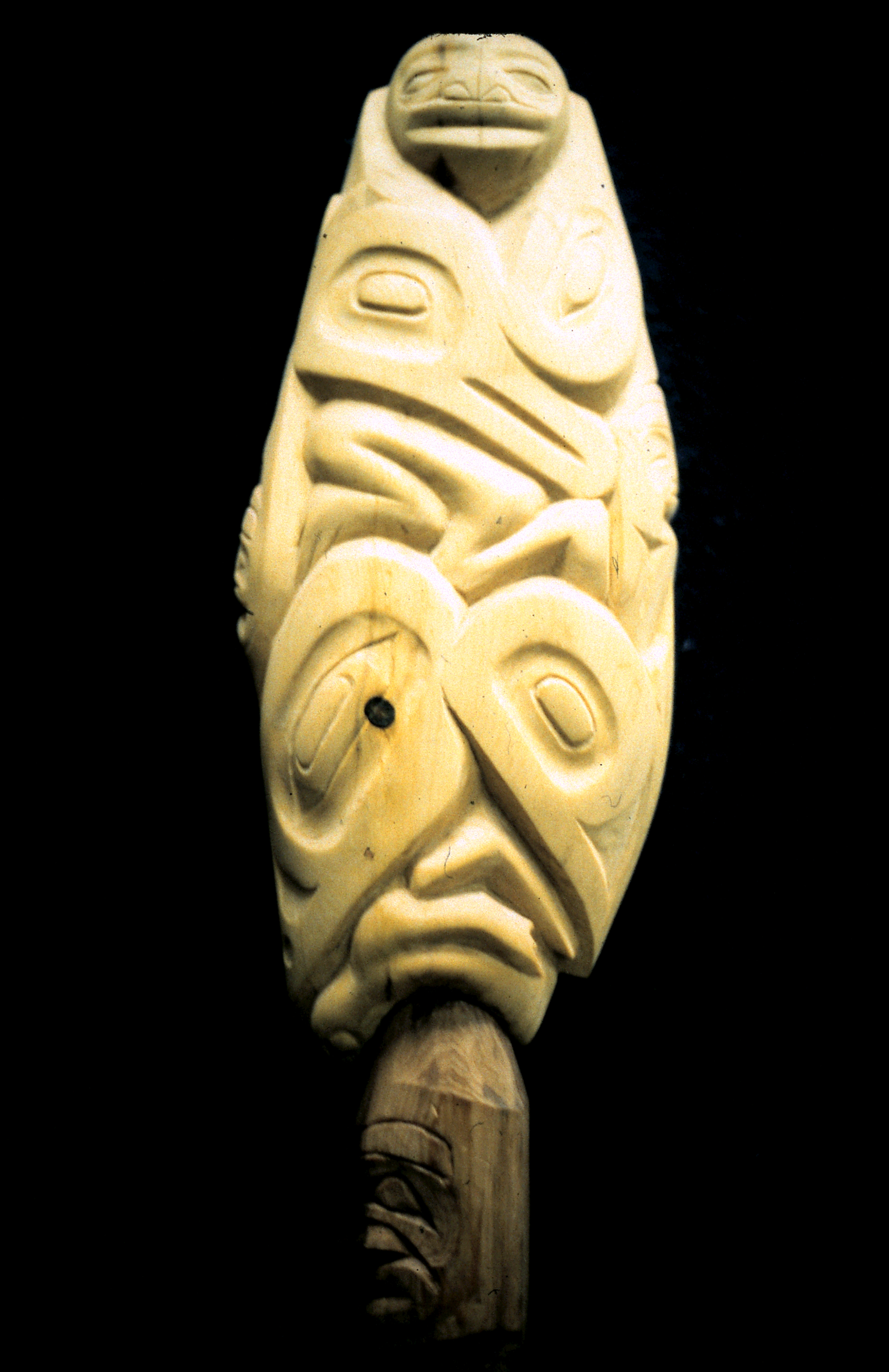 Sculpture the maskery